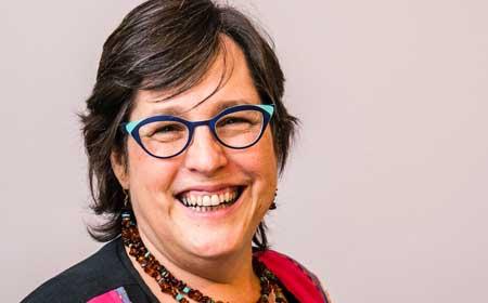 Jeannette Waldie, CPP APMP