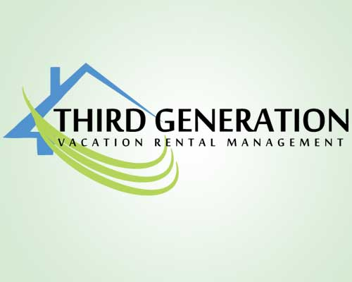 Third Generation Vacation Rental
