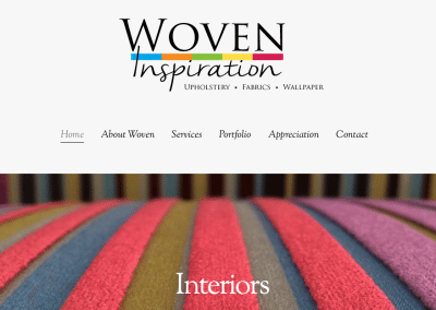 Woven Inspiration