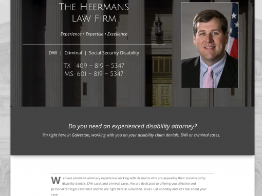 Heermans Law Firm